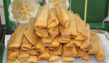 Checa Estos Deliciosos Tamales de Todos Los Rincones de América Latina