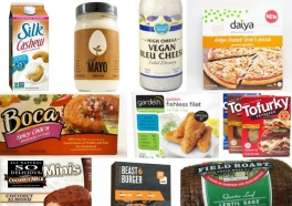 4 Steps to Get Vegan Options at Your Grocery Store