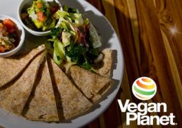 Cancún's Vegan Planet Wins PETA Restaurant Award